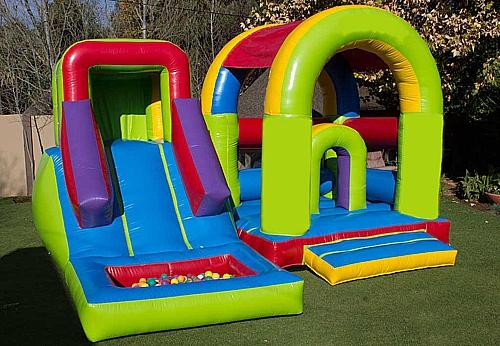 Carnival Castle Biembie Toys Co Za